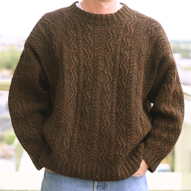 Knitting Pattern Boyfriend Jumper : Little Rivers Flickr - Photo Sharing!