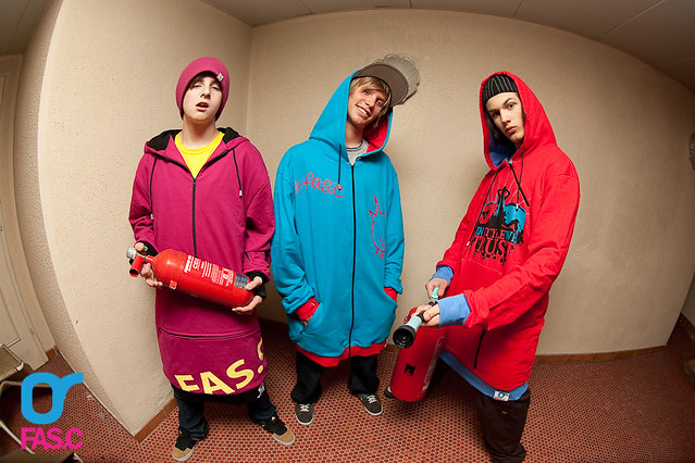 Flickriver: FASC Hoodies s most interesting photos