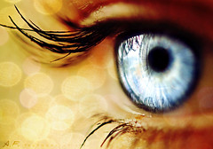 [Free Images] People, Body Parts - Eyes ID:201207101200