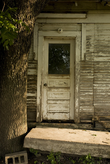 front door farmhouse