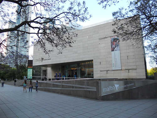 Museo MALBA Buenos Aires