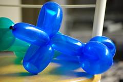 Shiny Baloon Animal