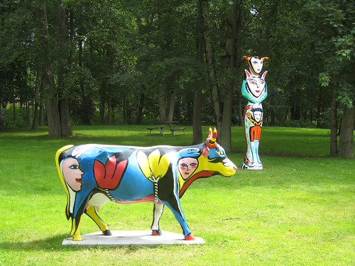 Cow Parade - 10