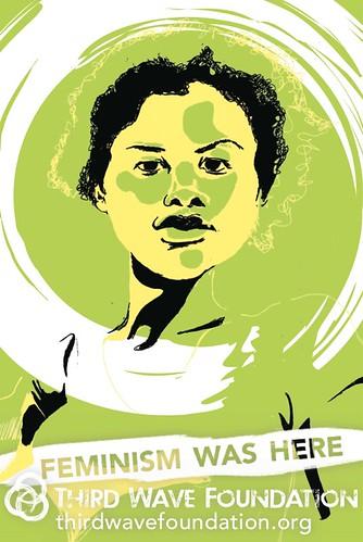 Image - drawing of racially ambiguous woman