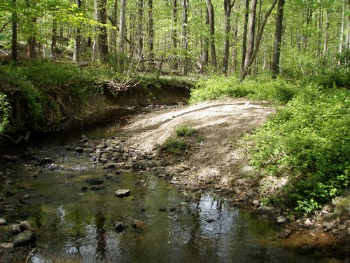 Photo set of Little Seneca Creek - Ten Mile Creek