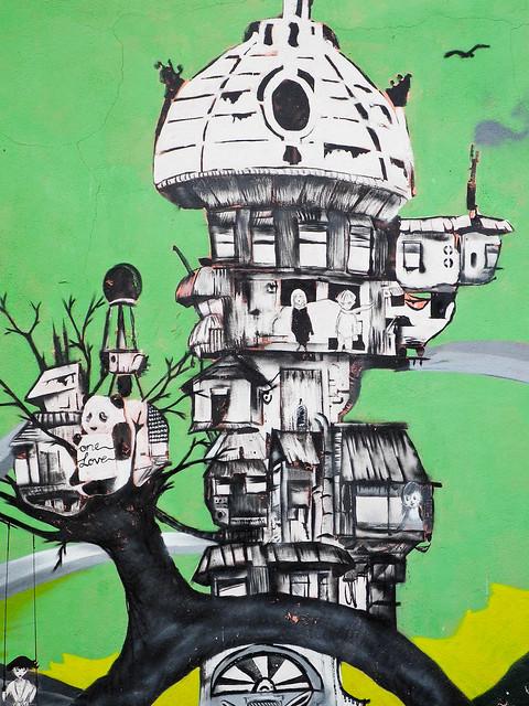 Istanbul Street Art