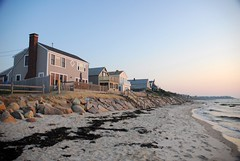 Ellis Landing Beach, Brewster MA