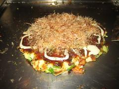 monjayaki, food, dish, cuisine, okonomiyaki,