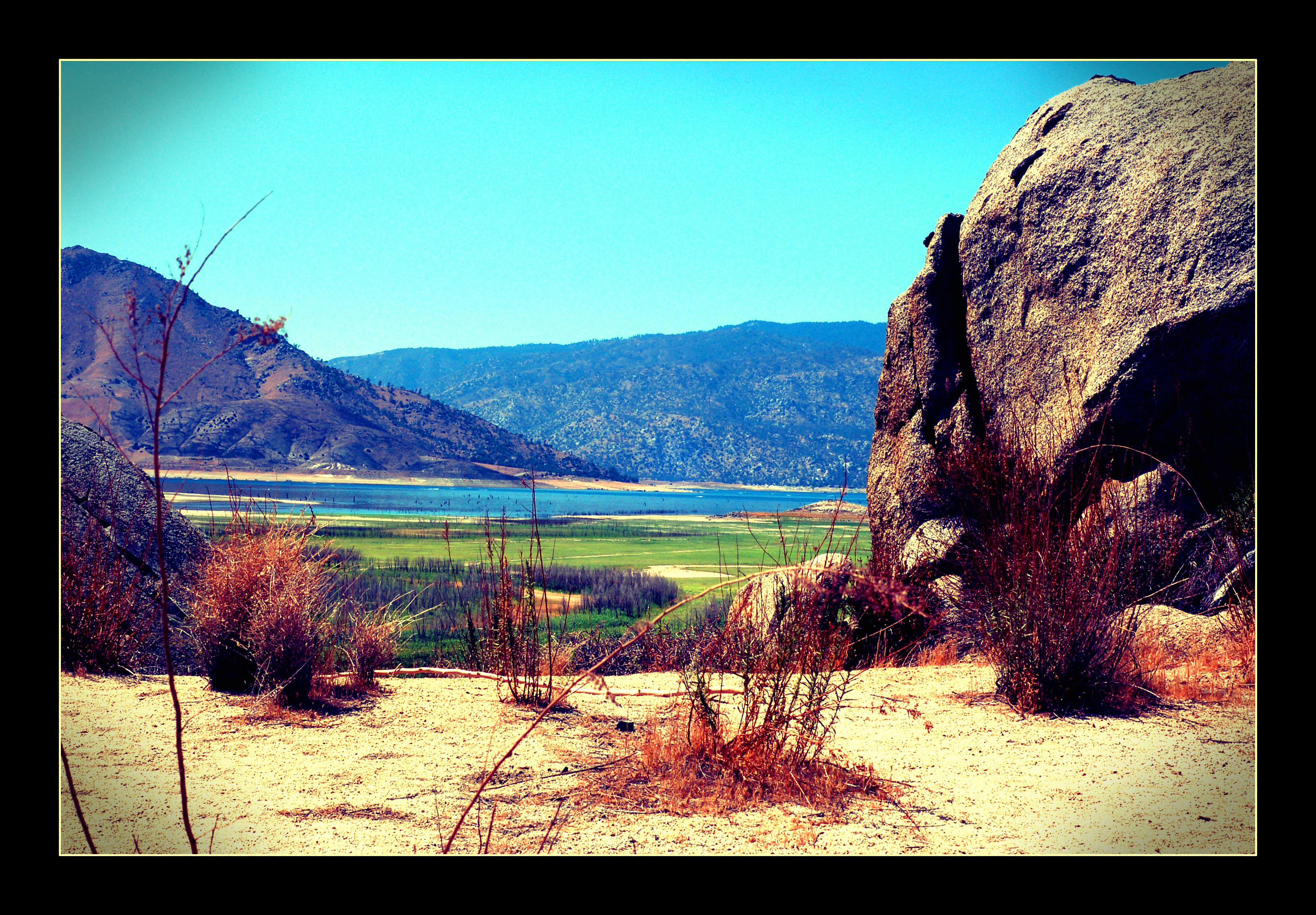 Onyx Store California : Elevation of onyx ca usa topographic map altitude