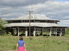 Abandoned Carousel
