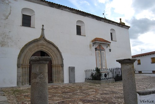 PARROQUIA DEL SALVADOR (Pedroche)