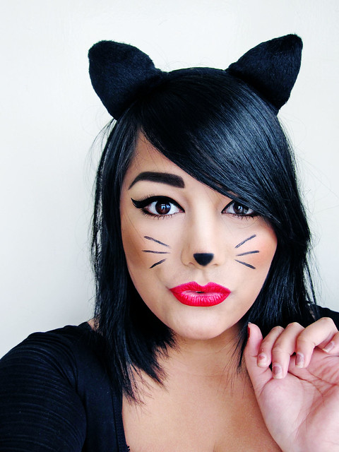 Amazing Halloween Make-up Ideas!