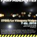 Pedaleo De Las Luces Parpadeantes by Conciencia ciclica