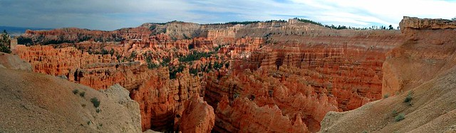 Bryce Panoramic 4