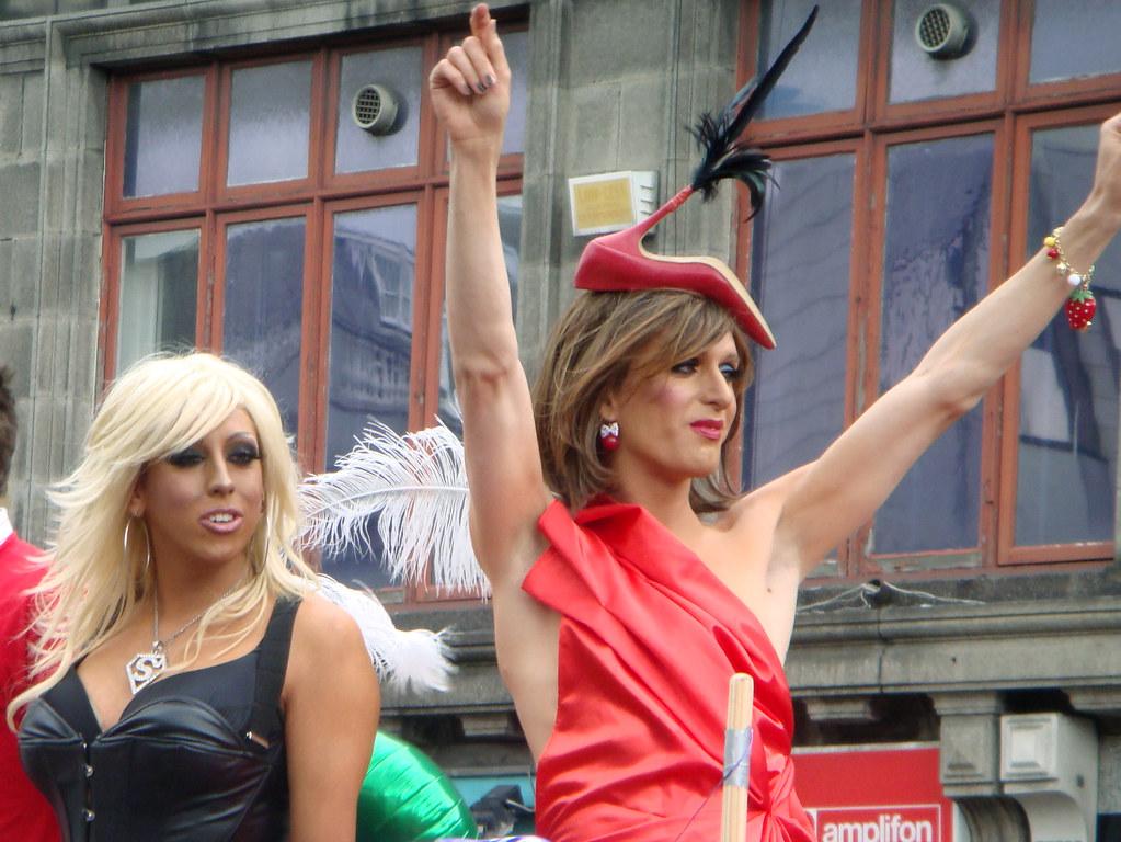 Tranny Dublin