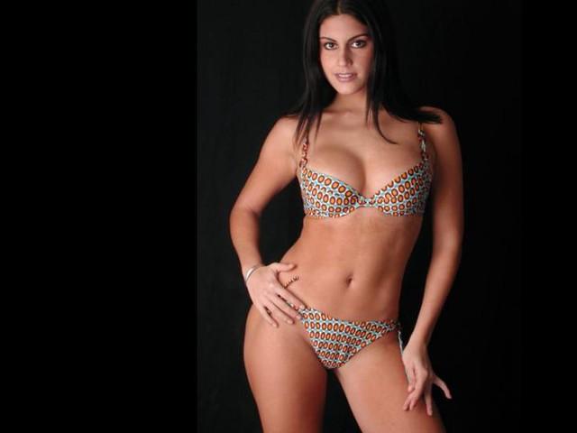 Latin Lover Andrea Montenegro 90