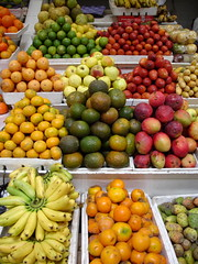 fruits fruits ! frutas frutas !
