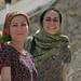 Smiling Women - Paraw Bibi, Turkmenistan