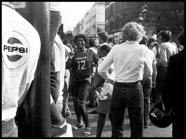 Notting Hill Carnival 1981 - 005