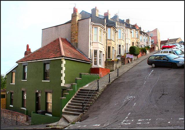 Vale Street: Bristol