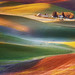 Frosty Morning-Palouse by Chip Phillips