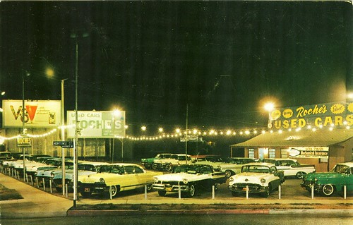 lincoln car dealership