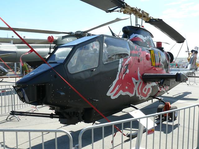 Bell Cobra TAH-1F