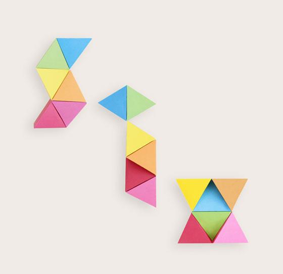 6 / A Typographic Puzzle