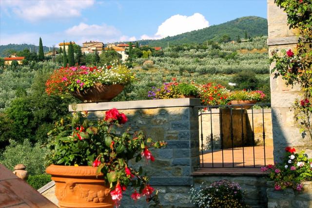 Tuscan Gardens Flickr Photo Sharing