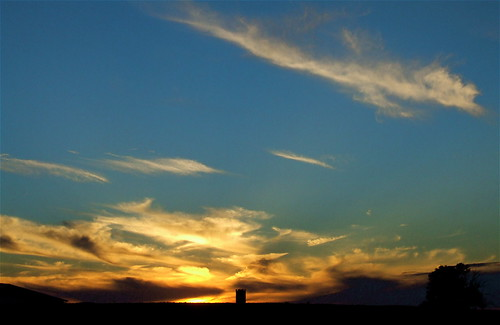 trees sunset summer sky sun clouds rural geotagged kentucky bluesky farmland summertime westernkentucky summersunset hendersoncountykentucky geo:lat=37825379 geo:lon=87269039 corydonkentucky