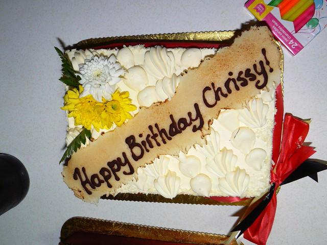 Happy Birthday Chrissy Wolfkin Social Group