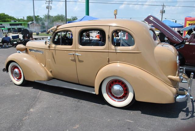 1936 Pontiac Sedan Flickr Photo Sharing