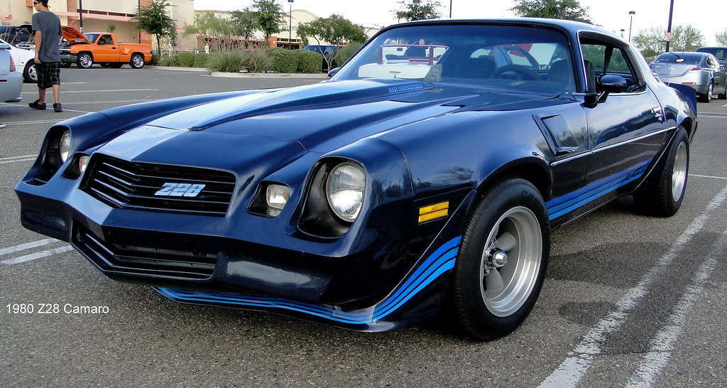 1978 iroc z28 camaro submited images