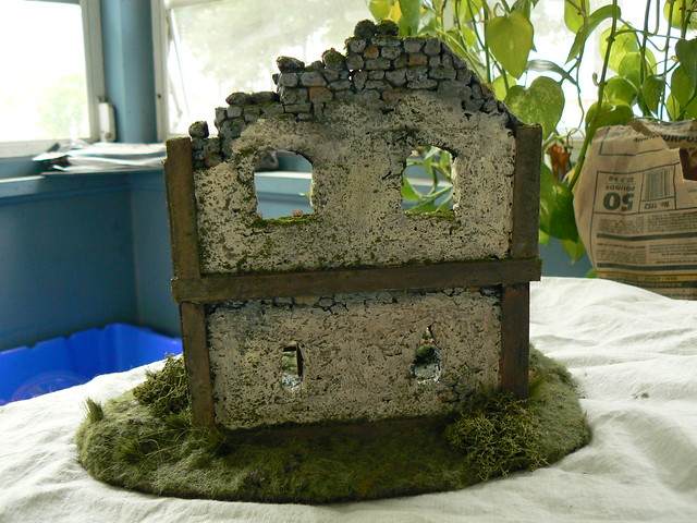 Hobbies Terrain How To Build A Dice Tower The Plans