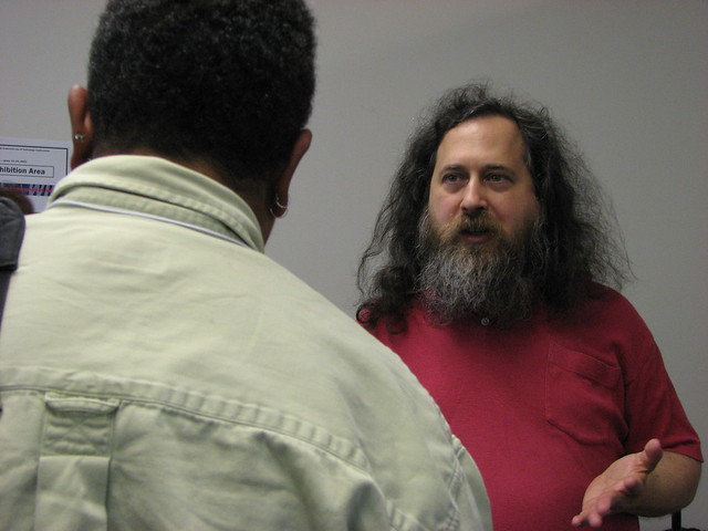collected essays of richard stallman Find helpful customer reviews and review ratings for free software, free society: selected essays of richard m stallman at amazoncom read honest and unbiased.