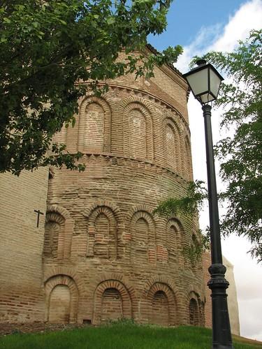 Iglesia de San Matías - Ábside