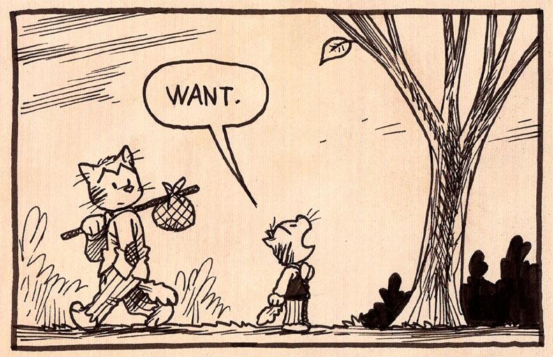 Laugh-Out-Loud Cats #257