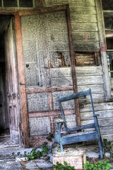Mama's Rocking Chair