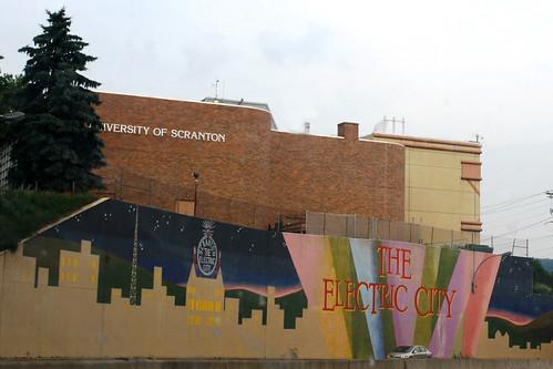 Scranton, Pennsylvania 2010