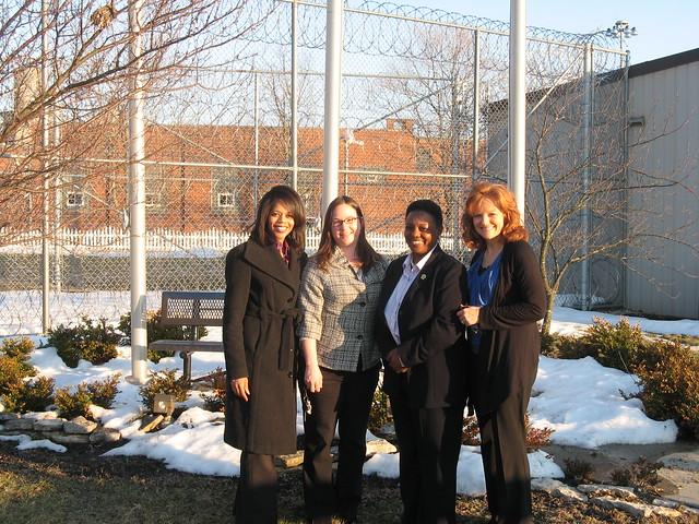 Ohio Reformatory for Women | Flickr - Photo Sharing!