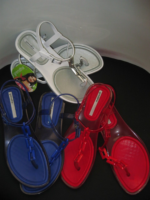 Grendha Jelly Shoes Sale
