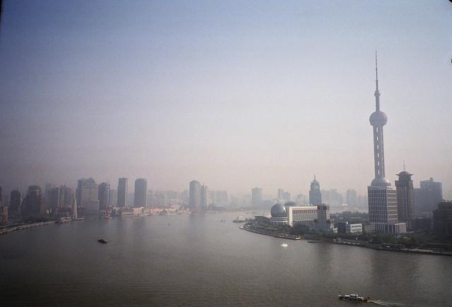 Good Morning Shanghai Korean : Good morning shanghai flickr photo sharing