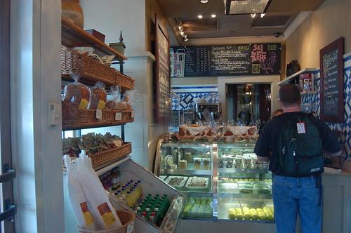 SelDeLaTerre Bakery