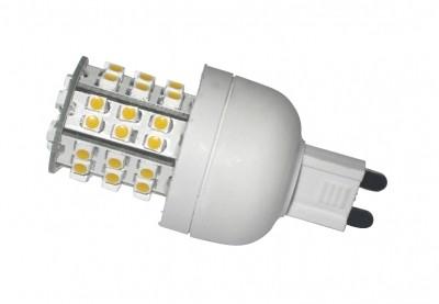bioledex led strahler g9 gu9 leuchtmittel 360 smd leds. Black Bedroom Furniture Sets. Home Design Ideas