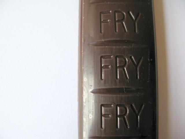 FRY FRY FRY by © emma lamb