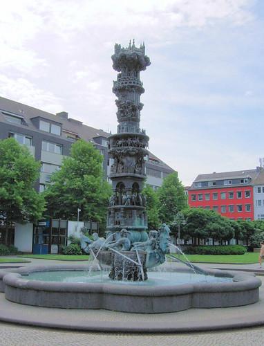 Koblenz trip planner