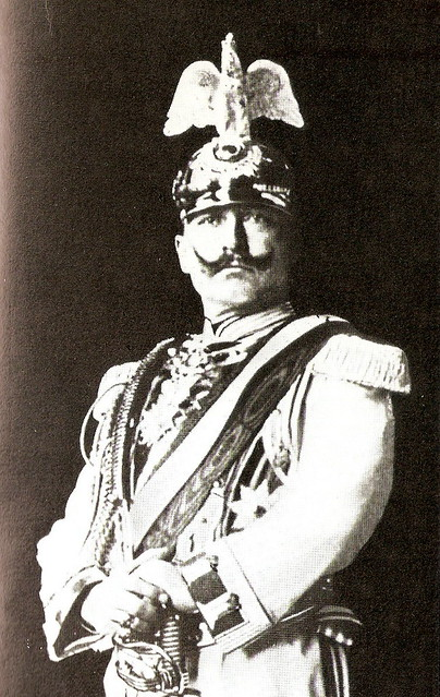 how did kaiser wilhelm i undo Get an answer for 'who was kaiser wilhelm ii, and what role did he play during world war i' and find homework help for other history, world war i questions at enotes.
