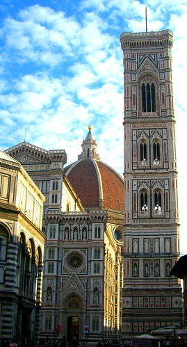 The Cathedral of Florence (Duomo)