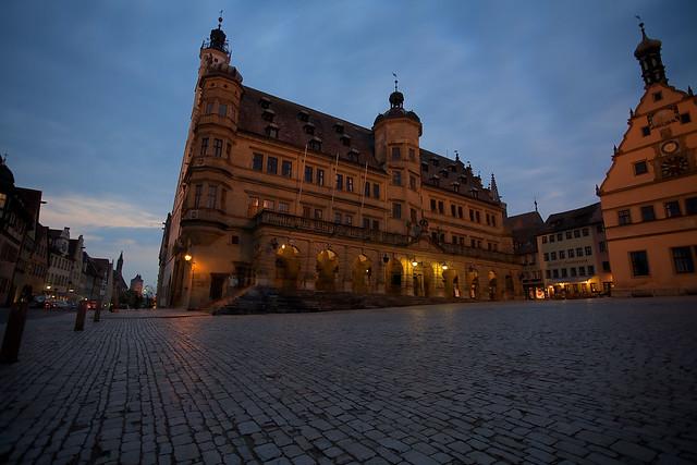Marktplatz A