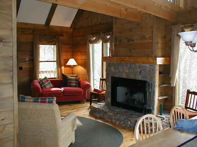 Wwwdobhaltechnologiescom Mountain Cabin Interior Design